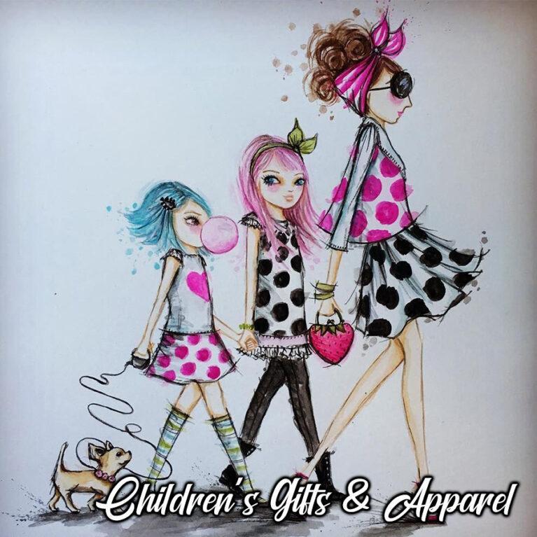 Children's Gifts & Apparel