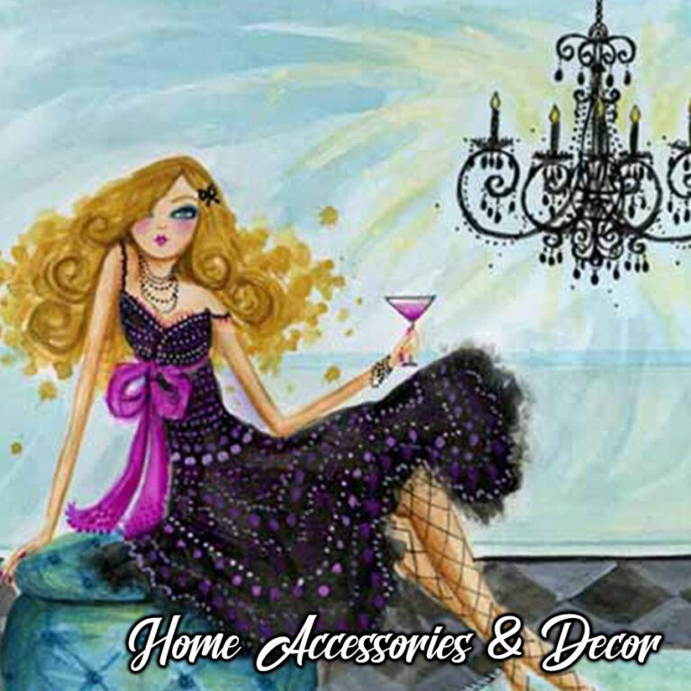 Home Accessories & Decor